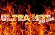 Ultra Hot Deluxe бонуси
